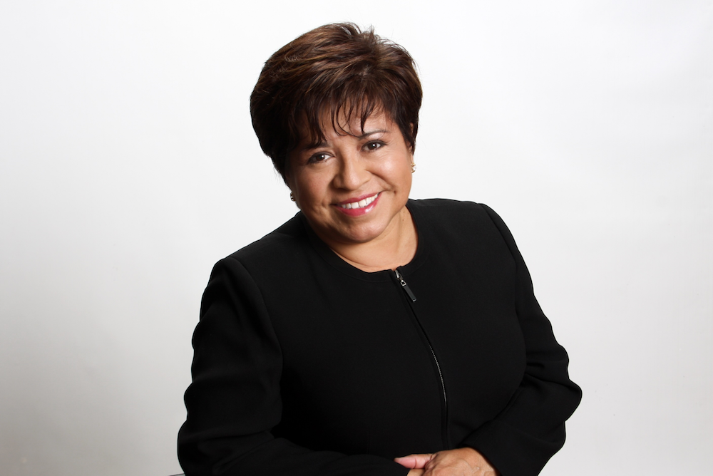 Rosemary E. Navarro