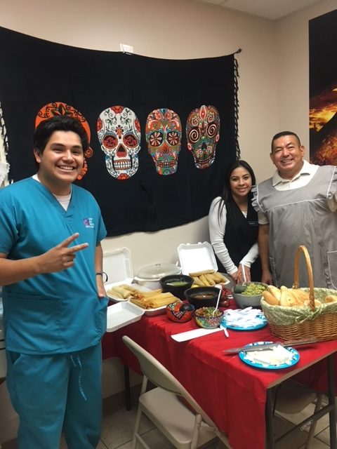 Celebrating Latino/Hispanic month at American Dental
